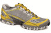 La Sportiva W's Bushido Grey/Yellow